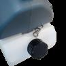 Vectorfog™ C100+ solidny zbiornik na aplikowaną substancję chemiczną na bazie wody lub oleju