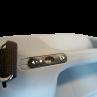 Vectorfog™ C100+  niższe obroty to mniejszy hałas i większa dokładność